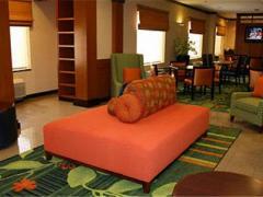 Fairfield Inn and Suites by Marriott Potomac Mills Woodbridge