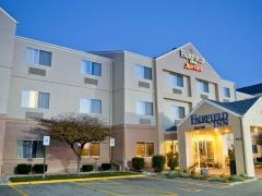 Fairfield Inn Racine