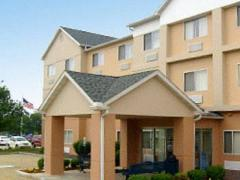 Fairfield Inn Saint Louis Collinsville