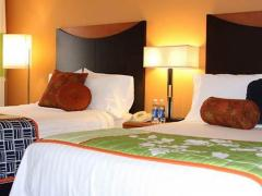 Fairfield Inn & Suites by Marriott Albuquerque Airport