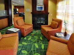 Fairfield Inn & Suites by Marriott Denver Tech Center/ South