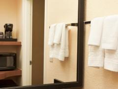 Fairfield Inn & Suites by Marriott Fort Worth/Fossil Creek