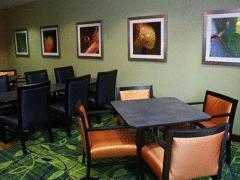 Fairfield Inn & Suites by Marriott Rogers