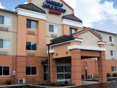 Fairfield Inn & Suites by Marriott Toledo Maumee