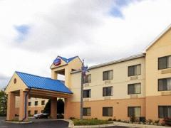 Fairfield Inn & Suites Chesapeake