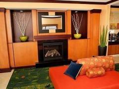 Fairfield Inn & Suites Dallas Mesquite