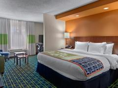 Fairfield Inn & Suites Denver Airport Marriott