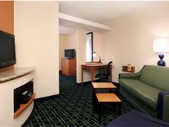 Fairfield Inn & Suites Houma