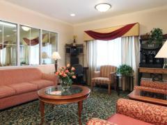 Fairfield Inn Vacaville