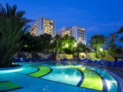 Fantasia Deluxe Hotel