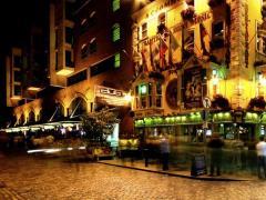 Fitzsimons Hotel Temple Bar