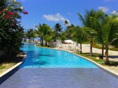 Flat Beach Class Resort Muro Alto