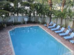 Fort Lauderdale Airport & Cruise Port Inn