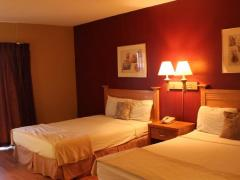 Fortuna Inn and Suites