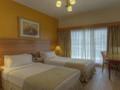 Fortune Grand Hotel Apartment
