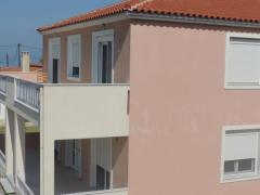 Fotis Apartments