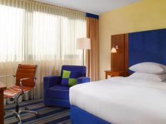 Four Points by Sheraton München Olympiapark