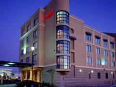 Four Points by Sheraton - San Francisco Airport
