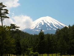 Fuji Premium Resort
