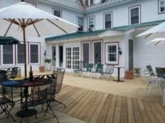 Fullerton Inn & Restaurant