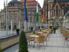 Günnewig Hotel Chemnitzer Hof ****S