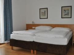 Gästehaus Pension Edelweiss