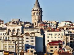 Galata Antique Hotel - Special Category