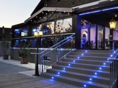 GALIONS Hôtel, Restaurant et Pub