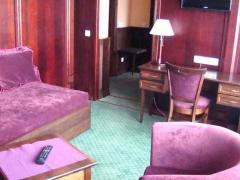 Gamanta Art Hotel