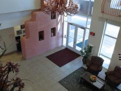 Garden Place Suites