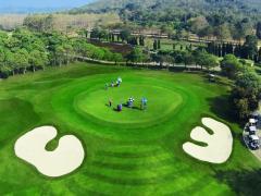 Gassan Khuntan Golf & Resort