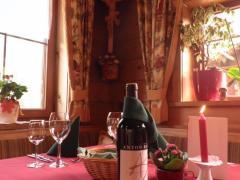 Gasthaus & Pension Alphorn