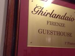 Ghirlandaio Firenze Guesthouse