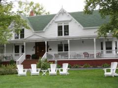 Gillespie House Inn