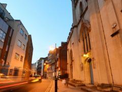 Go Native London Bridge - Bermondsey Street