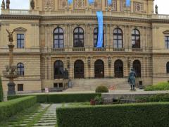Golden Prague Residence