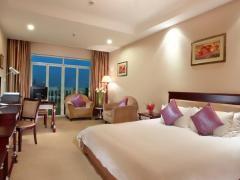 Golden River-view Hotel Shanghai