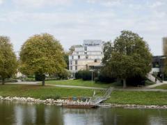 Golden Tulip Parkhotel Neu-Ulm