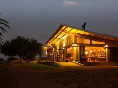 Gondwana Kalahari Anib Lodge