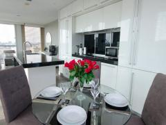Grand Canal Quay 2 Bedroom Apartment