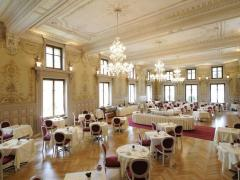 Grand Hôtel des Bains Superior