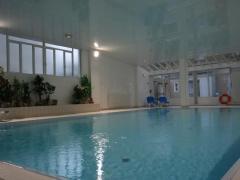 Grand Hotel De Courtoisville & Spa
