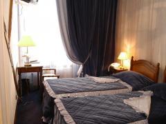 Grand Hôtel Dechampaigne