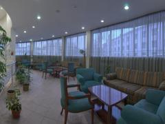 Grand Park Esil Hotel