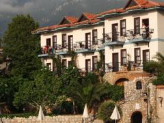 Green Anatolia Club Hotel - Halal All Inclusive