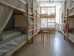 Green Hostel Belorusskaya