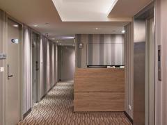 Green World Hotel Sansui