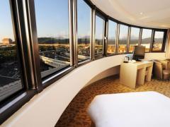 Green World Hotel Song Jiang