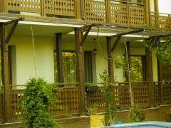 Guest House Chicho Tsane