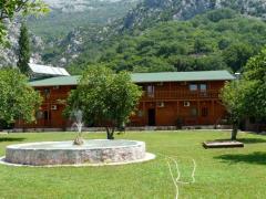 Guest House Jadran Pol